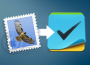 Apple Mail → 2Do: Create a Task From Email